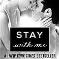 Stay with me - Jennifer L. Armentrout