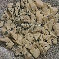 Tortellinis au roquefort et ses aiguillettes de poulet (orva)
