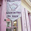 Trico ' tea in love