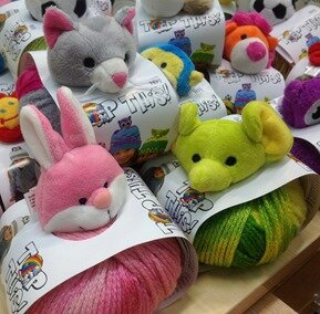 Top This : le bonnet peluche que les kids vont adorer !