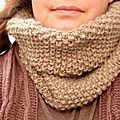 Risotto snood...