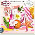 Summer mix cu par graphia bella