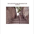 Le cycle de l'etrange - the book edition
