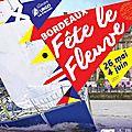 <b>Bordeaux</b> fête du fleuve 2017 : <b>Basque</b> attitude de la maison <b>basque</b> pour ses 70 ans