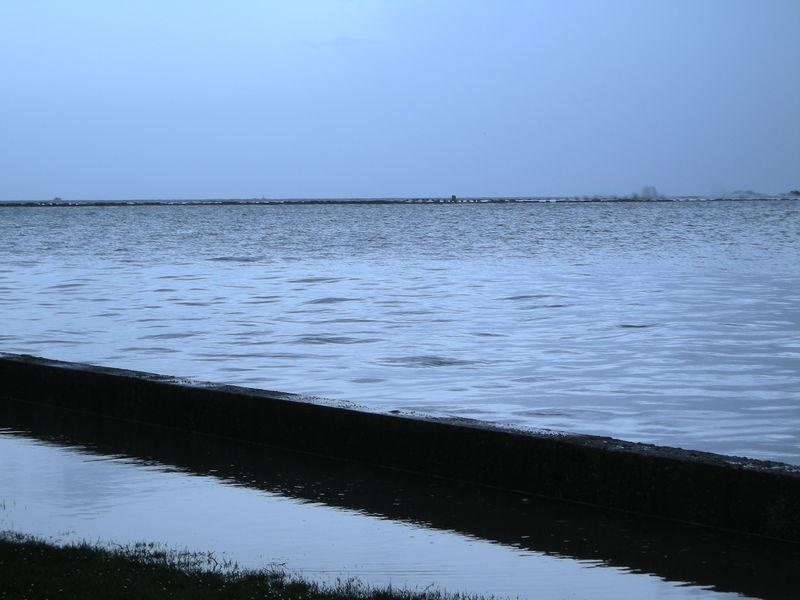 inondation matinale