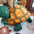Tortue Kit Zweigart