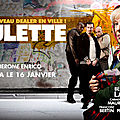 [critique ciné] paulette