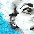 Artiste Amira Al Raudhy