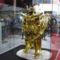 Armure Saint Seya taille réelle