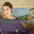 AH07 - Robe Viola   © 2007 - MADEVA