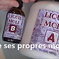Tuto et revue liquid mold comment faire des moules de precision