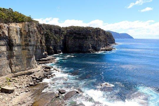 Tasman peninsula45