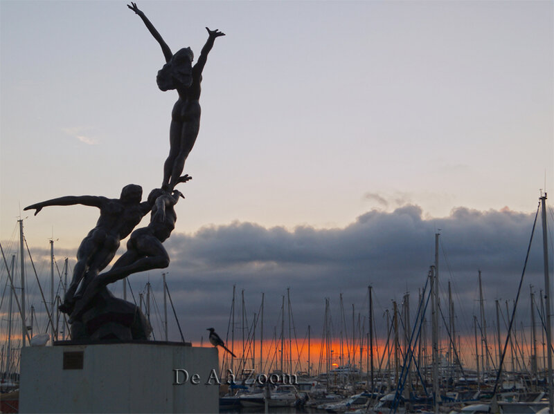 AaZoom_Inspiration--statue-de-Kees-Verkade