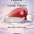 <b>Anne</b> <b>Combe</b> / Nicolas Leroy