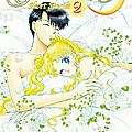 <b>Sailor</b> <b>Moon</b> Short Stories tome 2 ~~ Naoko Takeuchi