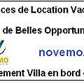 Location Vacances à la <b>Baule</b> Escoublac – Pornichet Bon plan Eté juillet Août 2013