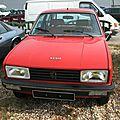 Peugeot 104 sl (1976-1979)