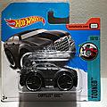 <b>Chrysler</b> 300C Tooned