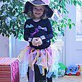 Halloween 2 : jeanne la sorcière