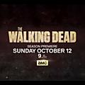 The Walking Dead - Un visage connu des amateurs de séries rejoint le casting