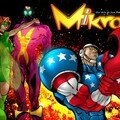 Mikros and Co relooké