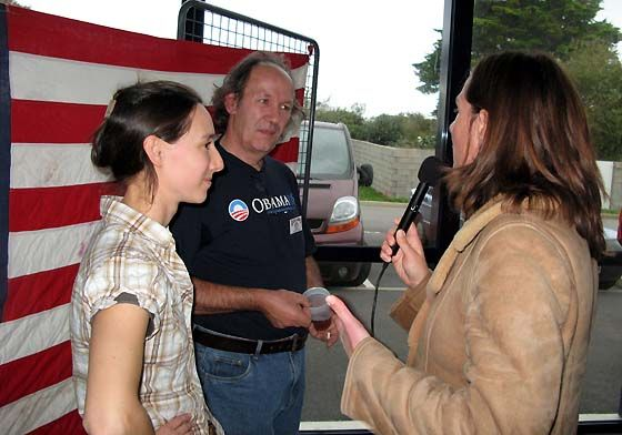 Interview Mary et Jean-Luc