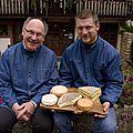 Que serait la vie sans les fromages de bernard antony !