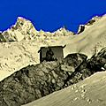 Ascension du <b>Mont</b> Dolent 3824 m d'Arnuva – Massif du Mt <b>Blanc</b>