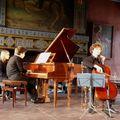 11 avril 2010 B.Philippe & S.Mazari