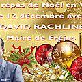 Repas de noël front national de vendée le 12 décembre avec comme invité david rachline