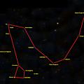 La <b>Constellation</b> du Dragon