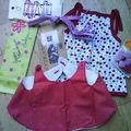 vêtement de poupée (reçu 30/06/2010