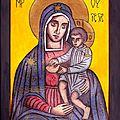 Notre Dame des Grâces de San Giovanni Rotondo