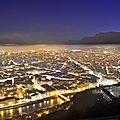 L'agglomération grenobloise (trop) éclairée ?