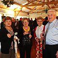MIREVAL : Dernière joyeuse réunion de l'année pour l'association des <b>Humoristes</b>