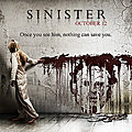 Sinister 2 a son actrice principale