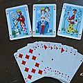 jeux cartes 4