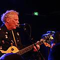 Les Braunstein en concert au pub-rock