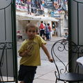 Avignon - Le festival