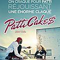 Patti Cakes de Geremy Jasper