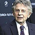 Polanski césarisé au milieu des crachats