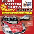 28 Euro Motor Show Ciney 2010