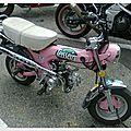 202/365 - 2011 : mini moto