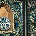 Islamic Art Week announced at Christie's London, to be held 21-24 April 2015