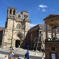 Souvigny en Allier