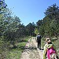 Balades et randonnées
