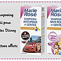 { giveaway } marie-rose / disney