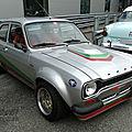 <b>Ford</b> Escort RS 2000 mkI 1972-1974