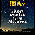 80 année 3/ Peter May et