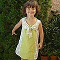 Robe d'été #2